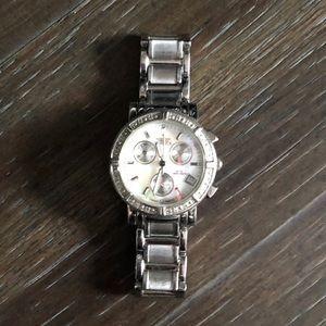 INVICTA chronograph watch